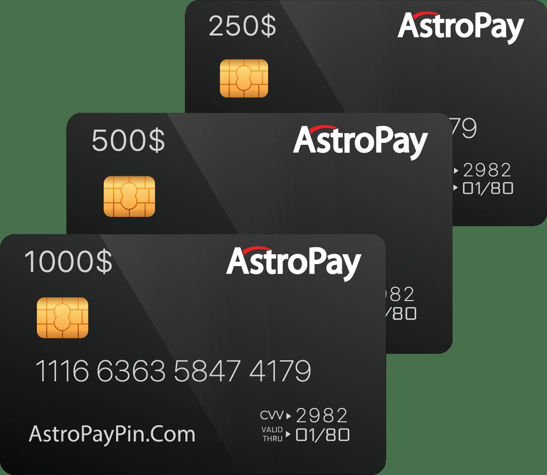 Astropay Kullanan Bahis Siteleri