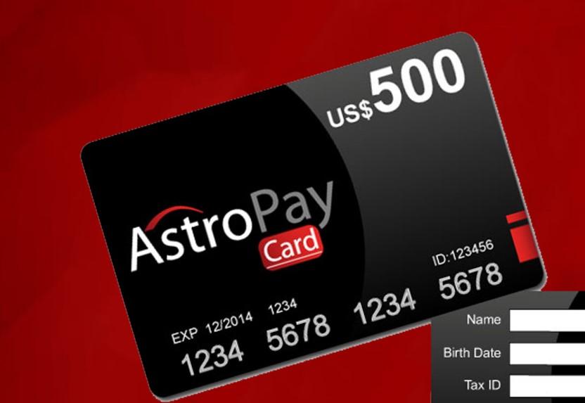 Astropay ile Bahis Sitelerine Para Yatırma
