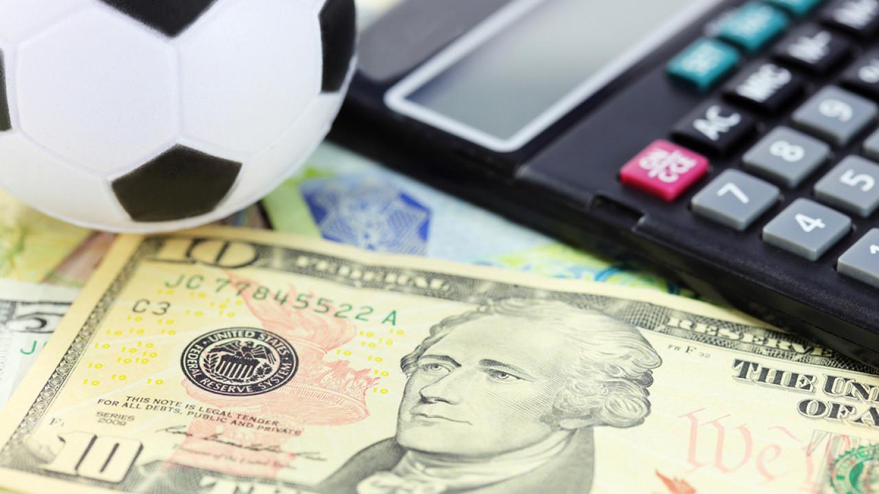 Bahis Siteleri Para Yatırma Çekme Limitleri