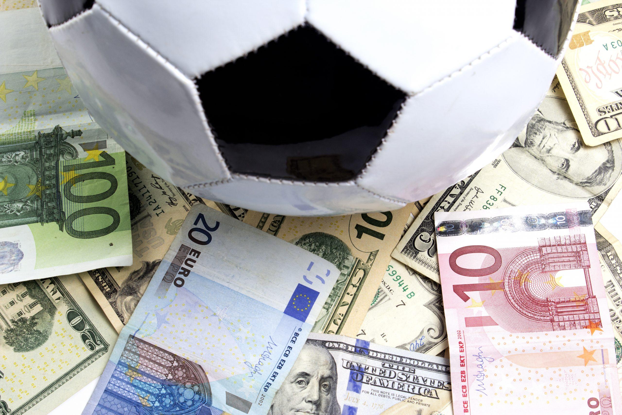 Bahis Sitelerine ATM'den Para Yatırma