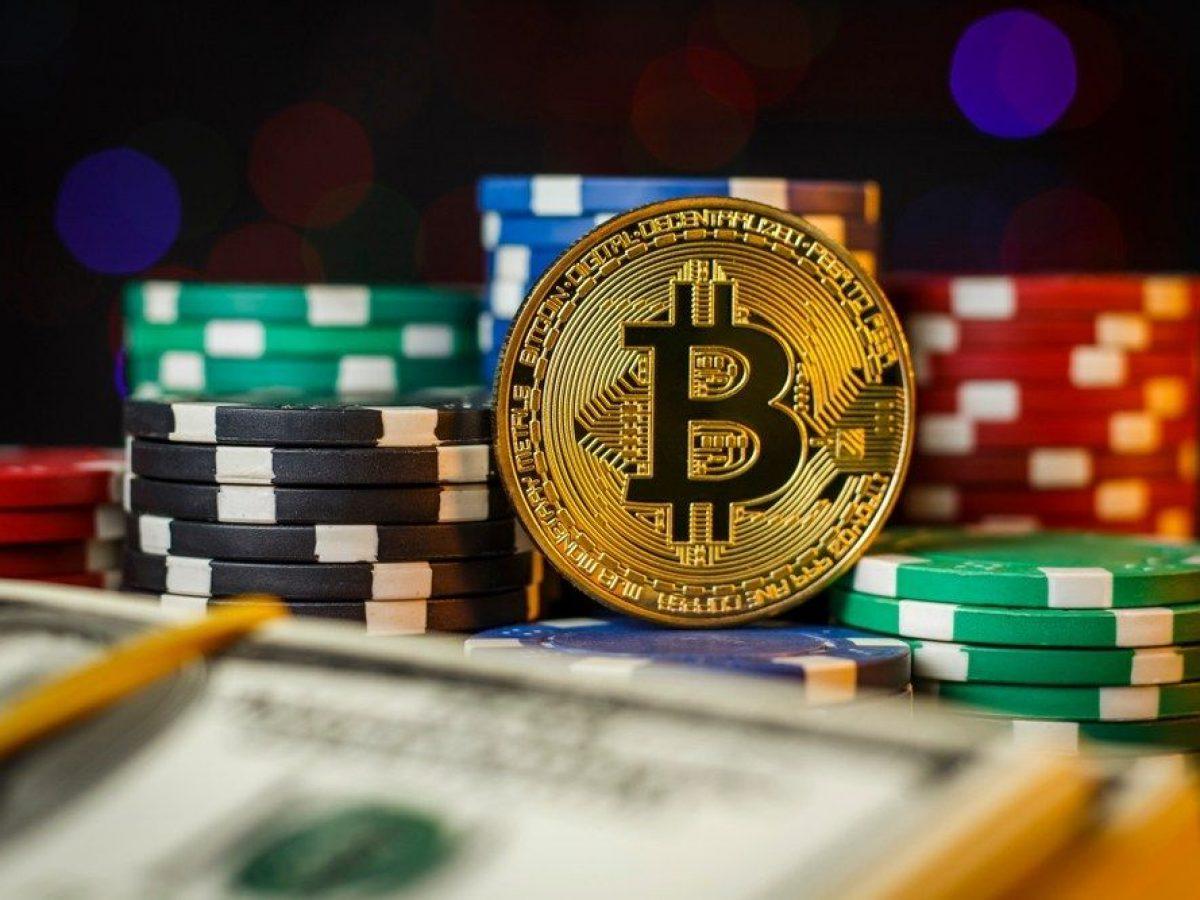 Bitcoin İle Bahis Para Yatırma