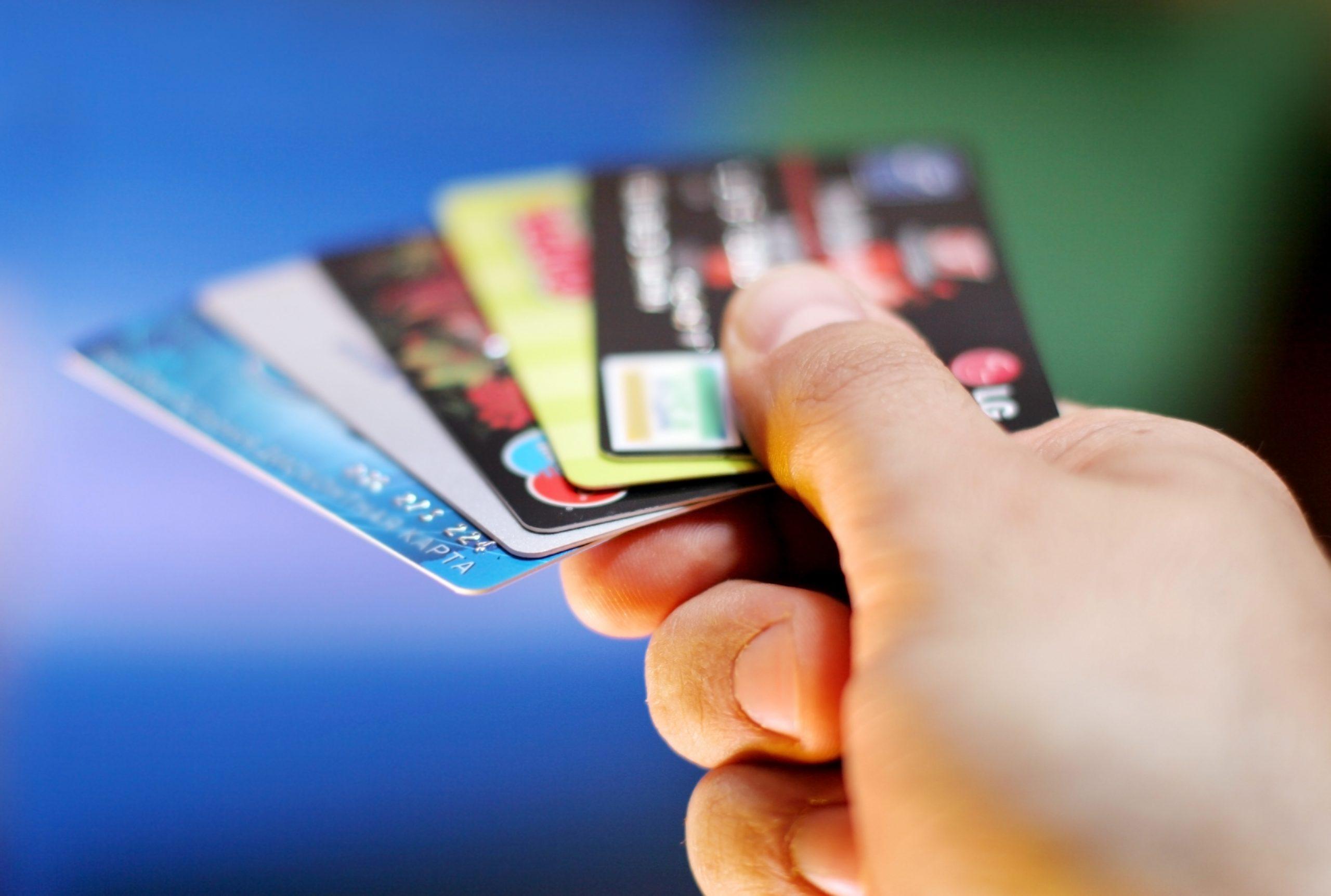Kredi Kartı İle Bahis Sitelerine Para Yatırma
